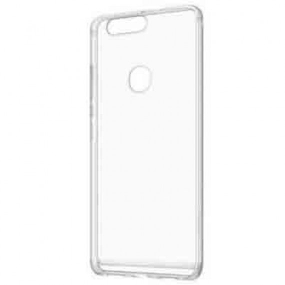 Honor Coque transparente 8