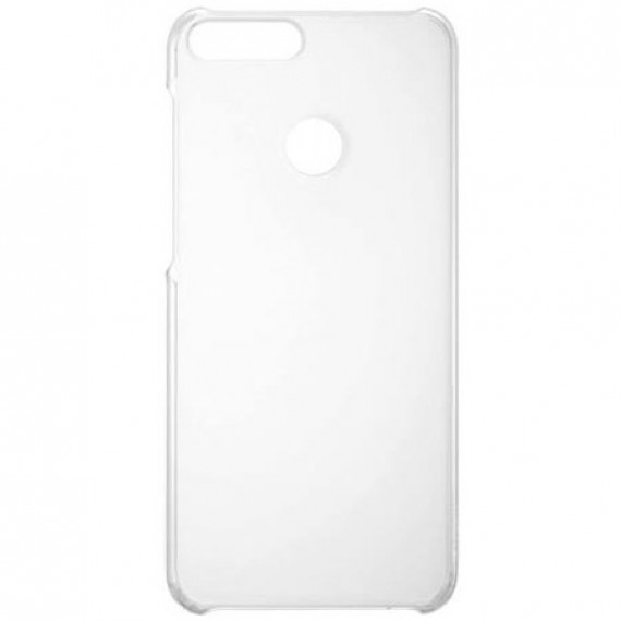 Huawei Coque Transparente P Smart