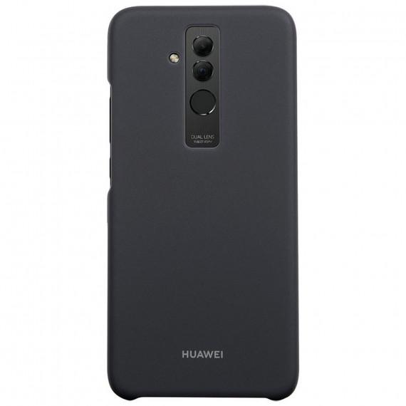 Huawei TPU Case Noir Mate 20 Lite