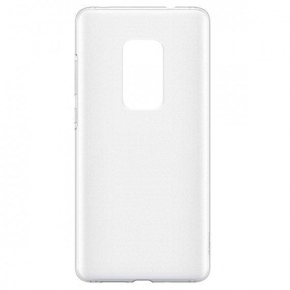 Huawei Coque Transparente Mate 20