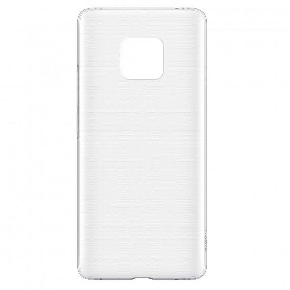 Huawei Coque Transparente Mate 20 Pro