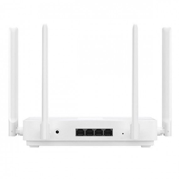Xiaomi Routeur Wifi  Mi  Routeur AX1800 Blanc
