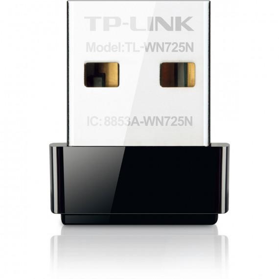 TPLINK TL-WN725N