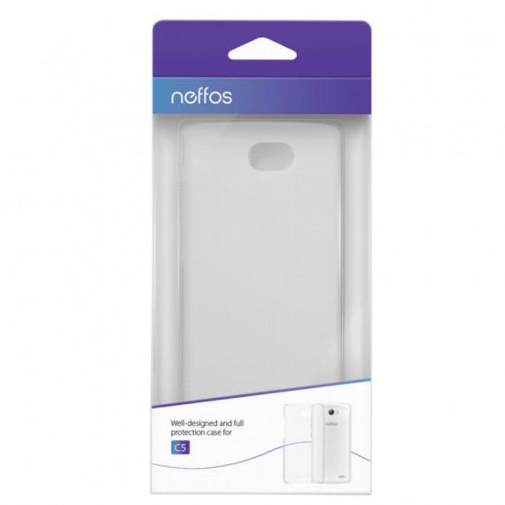 Neffos Protective Case C5