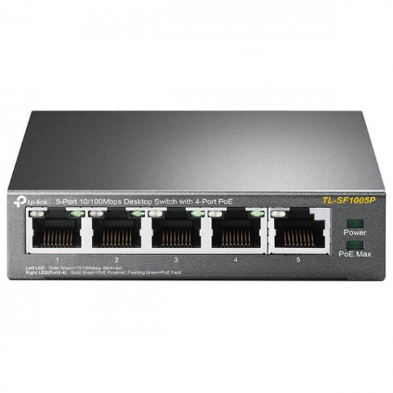 TPLINK TL-SF1005P