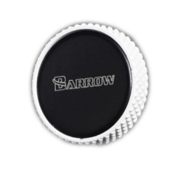 Barrow Mirror Finish Stop Plug