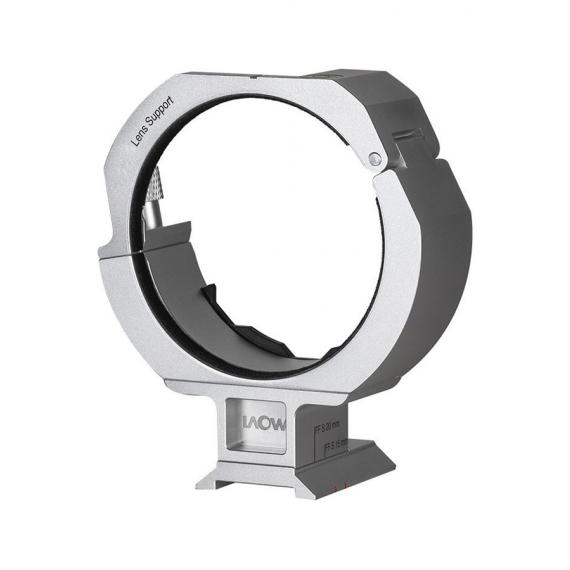 Laowa Collier de pied pour 15mm f/4.5 Zero-D Shift