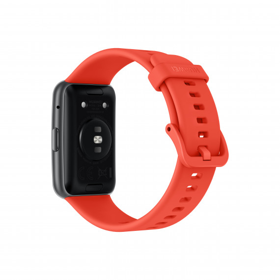 Huawei Watch Fit New Red