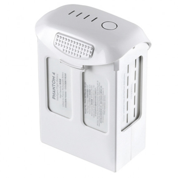 DJI Phantom 4 Intelligent Flight Batterie P64