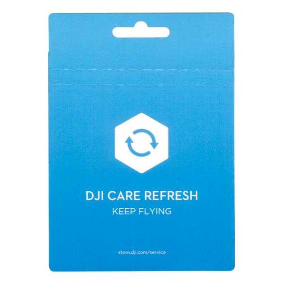 DJI Assurance DJI Care Refresh RONIN SC