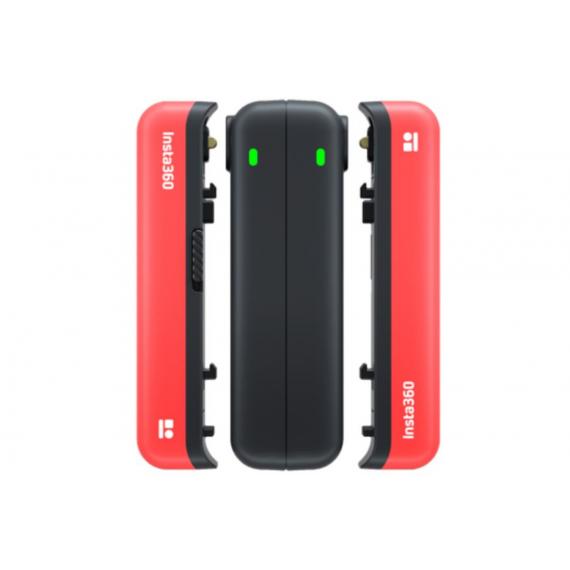 Insta360 Chargeur de batteries pour ONE R