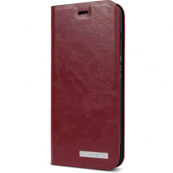 Doro Flip Cover Rouge 8040