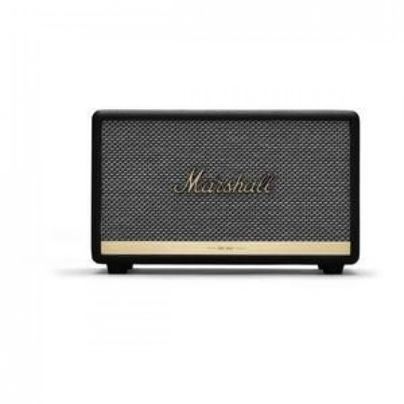 MARSHALL Enceinte Bluetooth ACTON BT II Noir EU