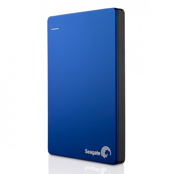 Seagate Disque dur externe BACKUP PLUS Bleu 1 To 2,5 Usb 3.0