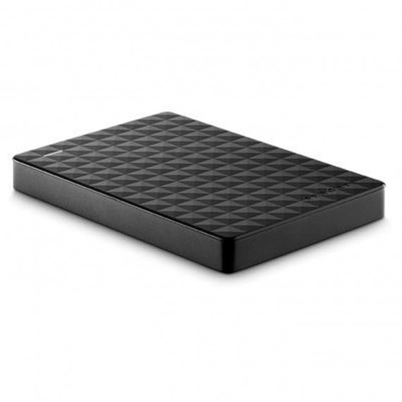 Seagate Portable Expansion 4 To