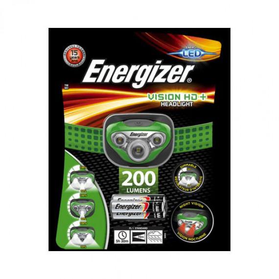 Energizer EnergizerVision HD+
