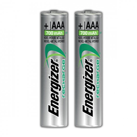 Energizer Recharge Power Plus AAA (par 2)