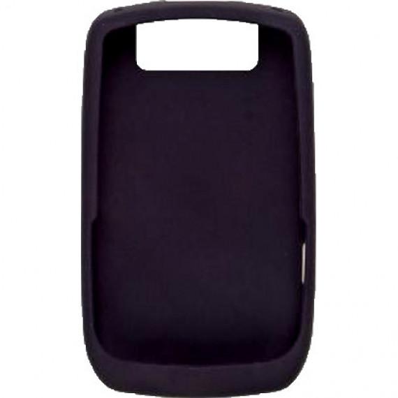 BlackBerry Skin Case Noir 8900 Javelin