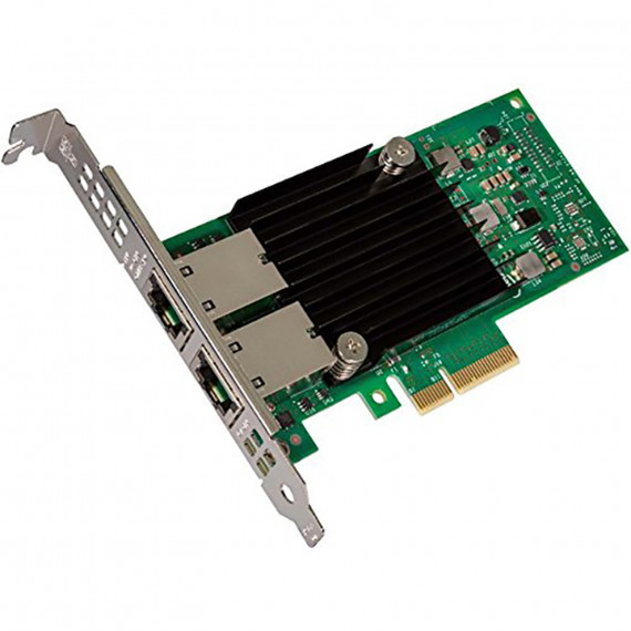 INTEL Ethernet Converged Network Adapter X550-T2 (bulk)