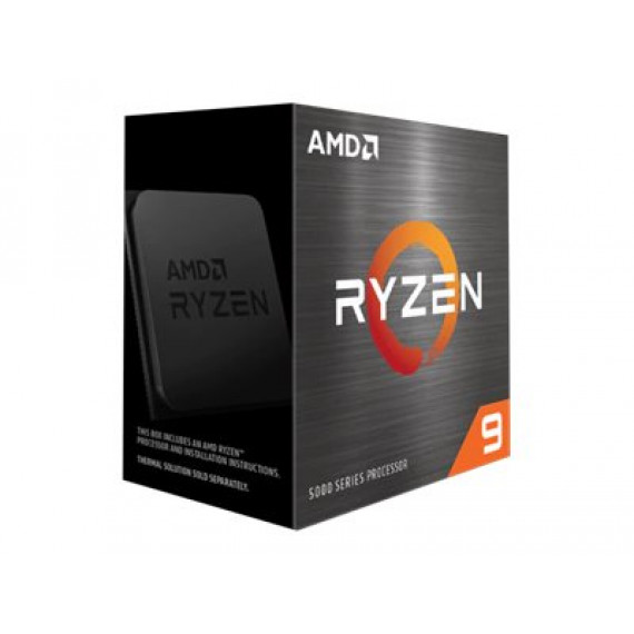 AMD Ryzen 9 5950X VERSION TRAY / OEM