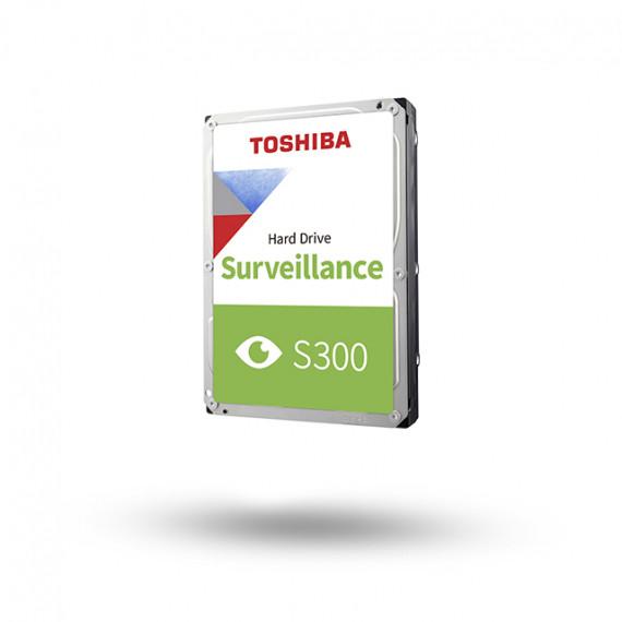 TOSHIBA *BULK* S300 Surveillance Hard Drive 1TB