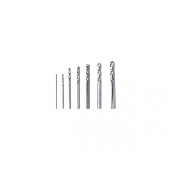 Dremel (7 Pieces ) (628)