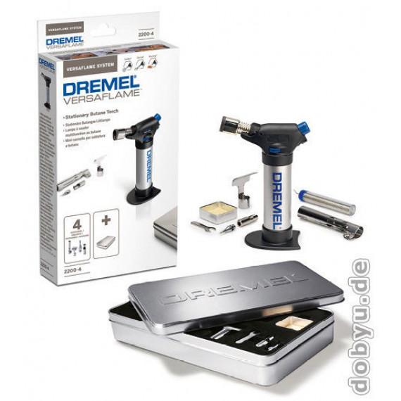 multifonction Dremel 2200-4