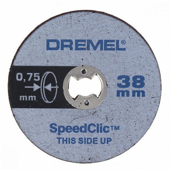 Dremel 5er-Pack (SC409)