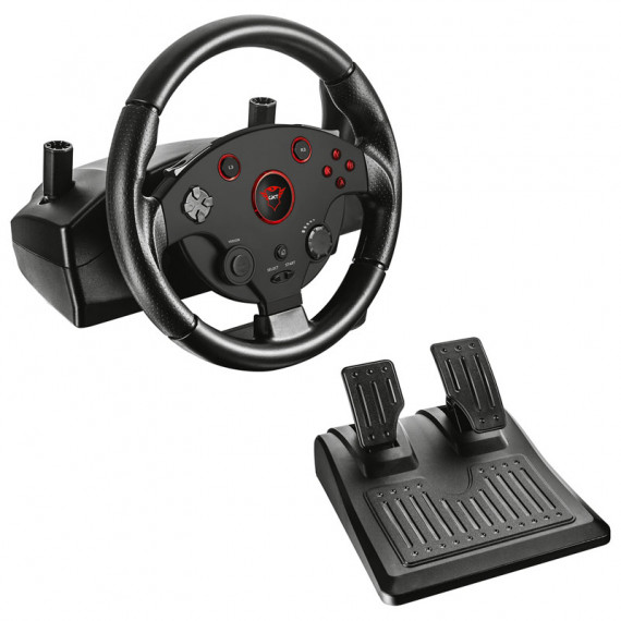 TRUST GXT Gaming 288 Taivo Racing volant