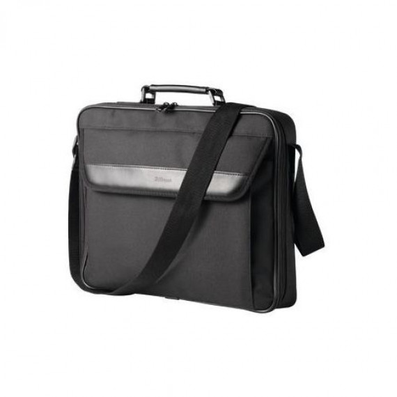 TRUST ATLANTA CARRY BAG - Noir