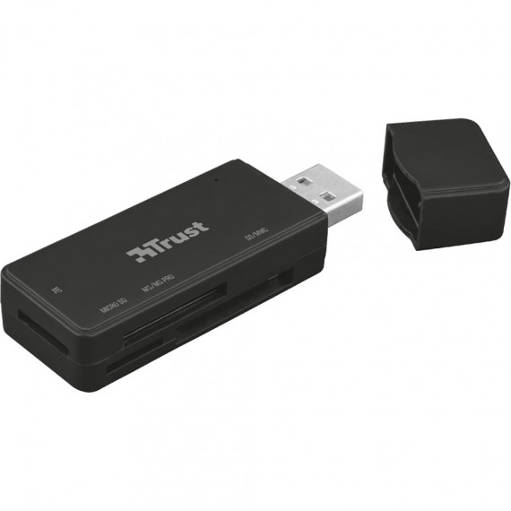 TRUST Nanga USB 3.0 Card Reader