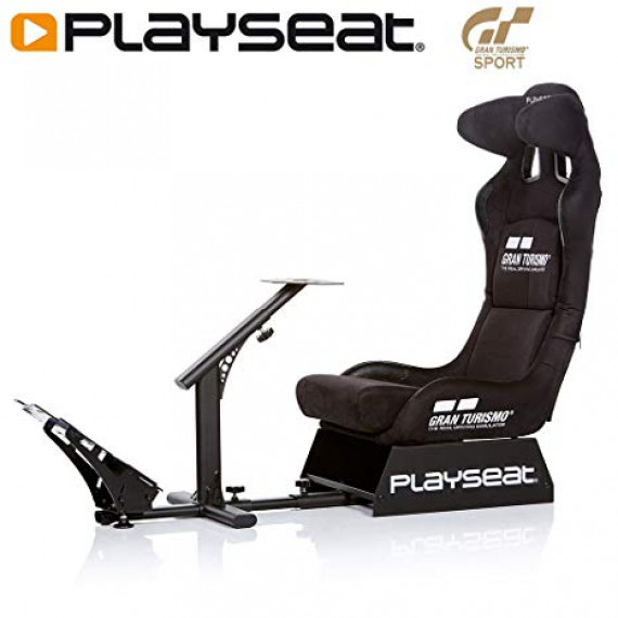 PLAYSEATS Gran Turismo (siège + support volant)