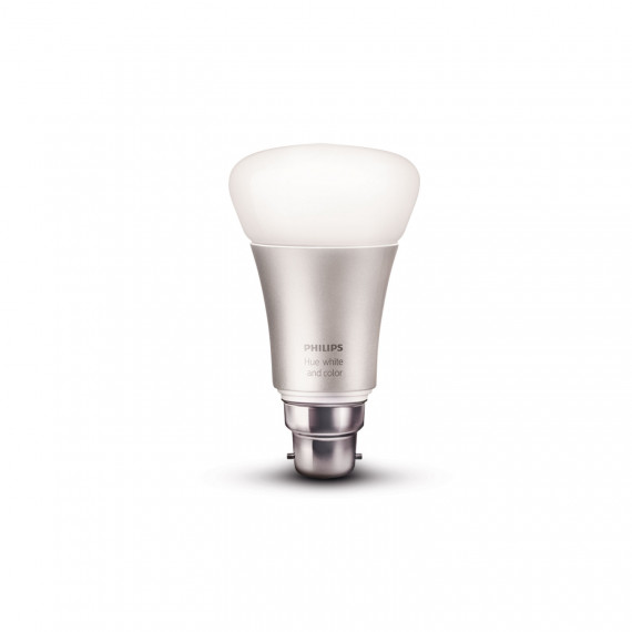 PHILIPS Hue White & Color B22