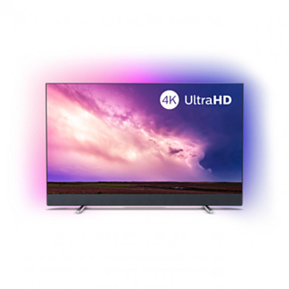 PHILIPS TV LED PHILIPS 50PUS8804 4K UHD HDR10+ Dolby Vision Dolby Atmos P5 Ambilight 3 Sound by Bowers & Wilkins Android TV 50''