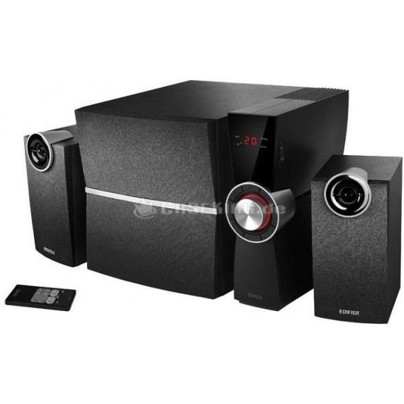 Edifier Multimedia C2XD 2.1 System - noir