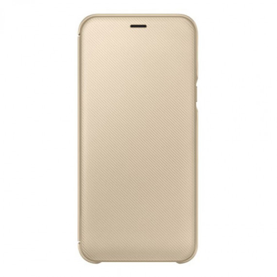 SAMSUNG Flip Wallet Or Galaxy A6 2018