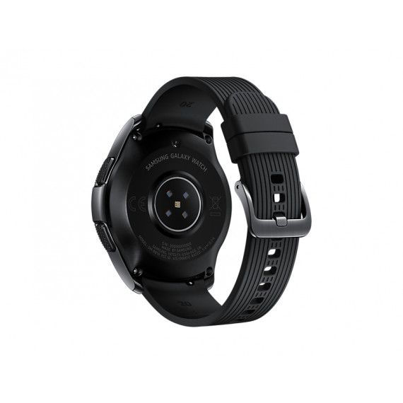 SAMSUNG Montre connectée  Galaxy Watch noir carbone 42mm