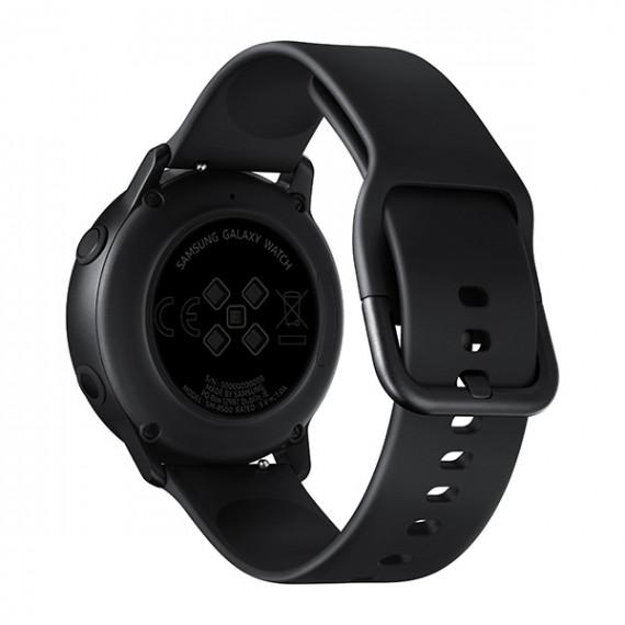 SAMSUNG Montre connectée  Galaxy Watch Active noir 40mm