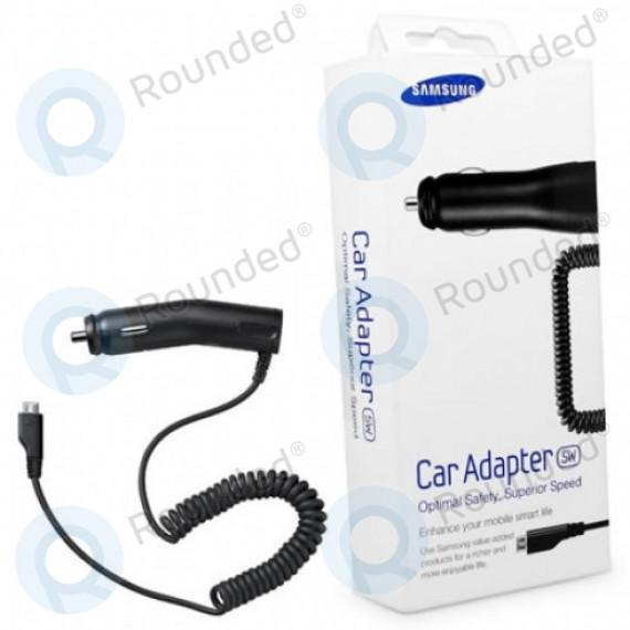 SAMSUNG Samsung ECA-U16CBEGSTD - Chargeur allume-cigare 12 V / 24 V micro USB pour Série Galaxy