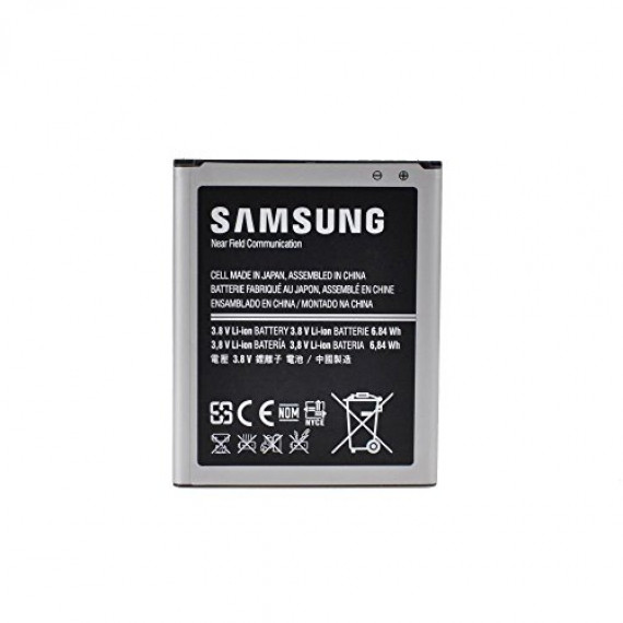 SAMSUNG Samsung EB-B105BEBECWW - Batterie Li-ion 1350mAh pour Samsung Galaxy Ace 3