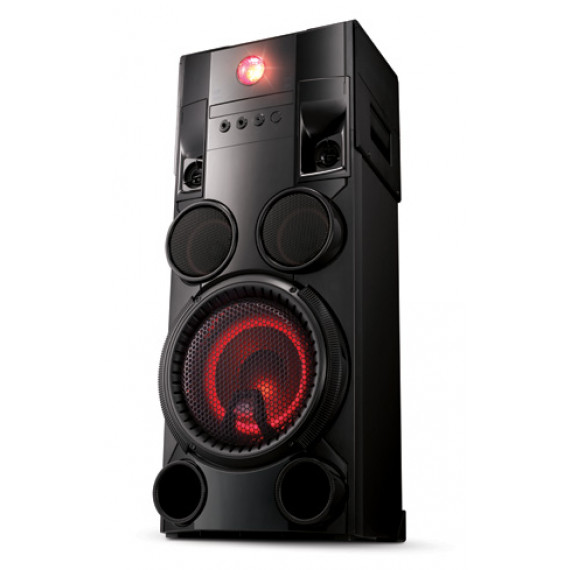 LG  OM7560 Système Audio High Power