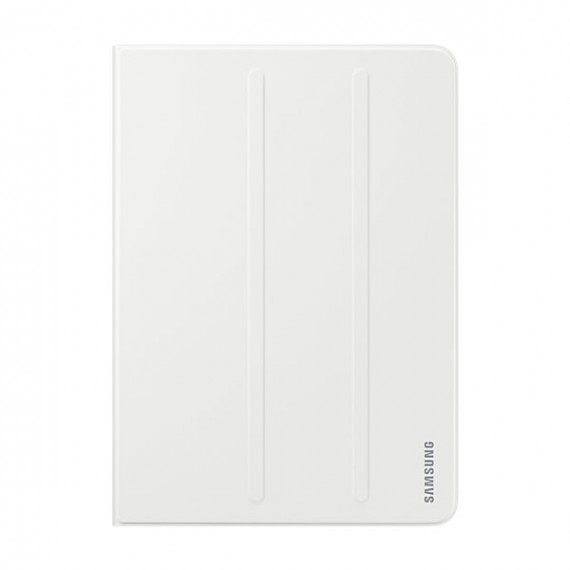 SAMSUNG Book Cover EF-BT820 Blanc (pour  Galaxy Tab S3)