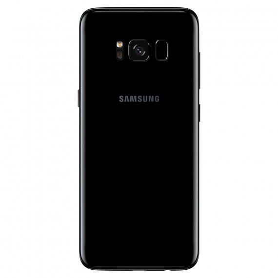 SAMSUNG Galaxy S8 SM-G950F SIM unique 4G 64Go Noir