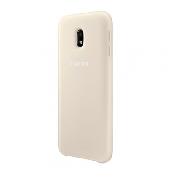 SAMSUNG Coque Double Protection Or Galaxy J3 2017
