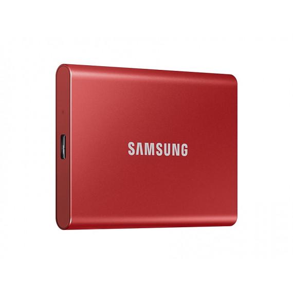 SAMSUNG T7 USB 3.2 Gen 2 1 To