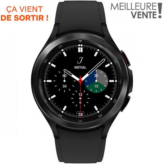 SAMSUNG Montre connectée  Galaxy Watch4 Classic Noir 46mm
