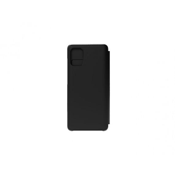 SAMSUNG Etui  A51 4G Flip Wallet noir