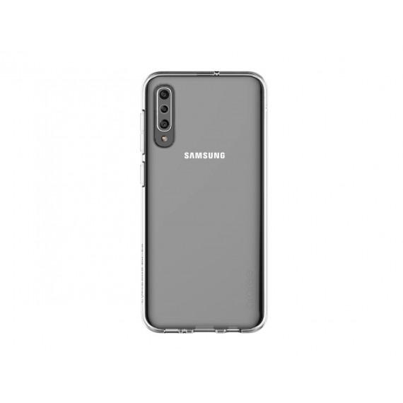 SAMSUNG Coque  A50 Evolution transparent