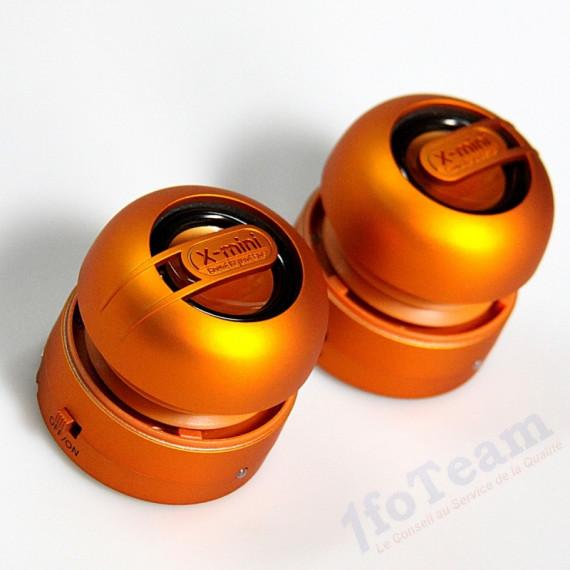 XMINI X-mini MAX - Orange