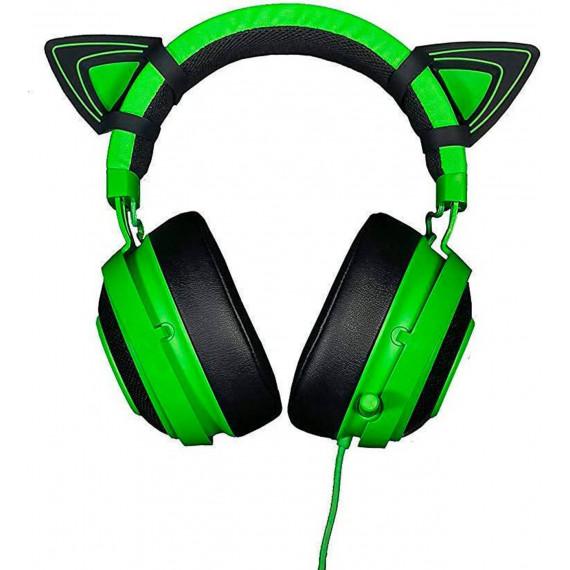 Razer ACC CASQUE KITTY EARS FOR  KRAKEN Vert *RC21-01140200-W3M1* 2324